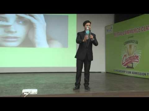 Best Motivational Speaker/Motivational Trainer in India/Motivation Video
