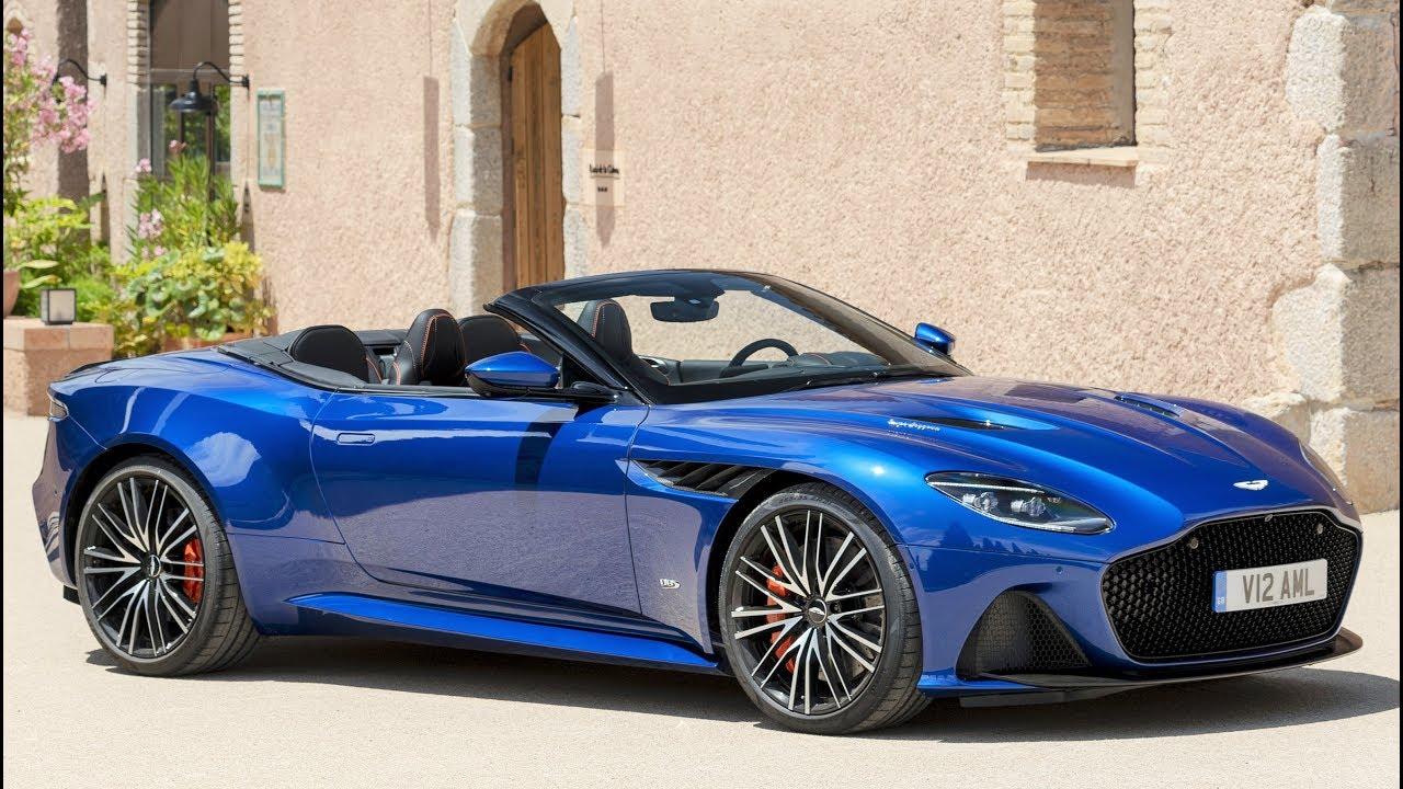 Used 2010 Aston Martin DBS Volante V12 VOLANTE for sale in ...  |Aston Martin Dbs Volante