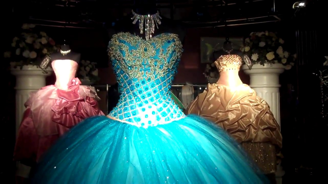 Teal Quinceanera Dresses 2013 QUINCEANERA DRESS EXCLUSIVE