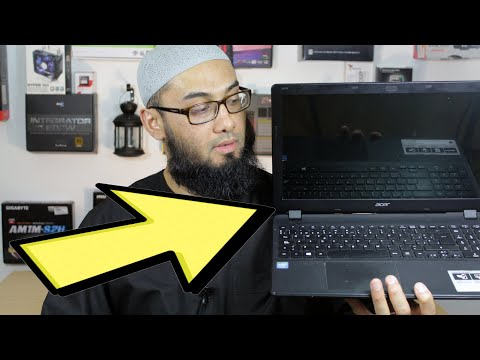 Troubleshoot A Laptop No Display Blank Black Screen Not Turning On – Possible Fix