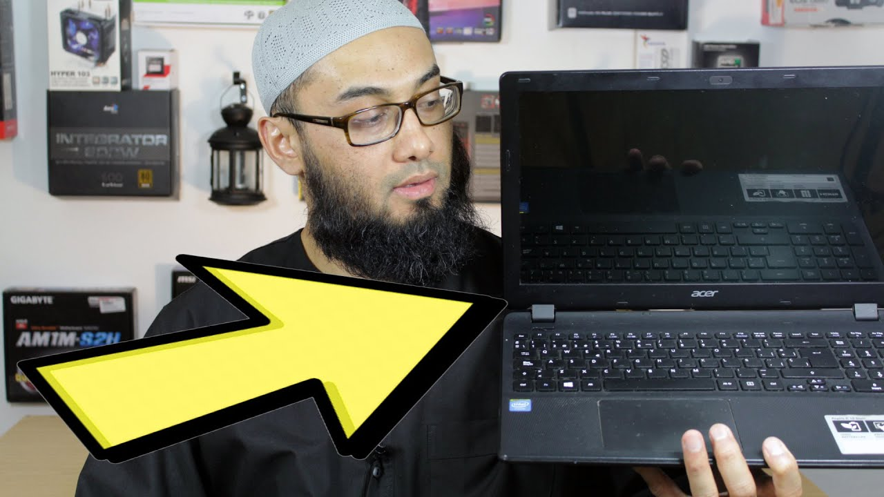 Laptop No Display Black Screen Blank Screen On Startup Basic To Advanced Troubleshooting Youtube