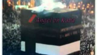27 Ramdan 1431h Lailatol Qadorer Rat ( Angel on kaba )