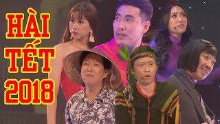 Liveshow Hài 2018 Em 18 Chưa - Kiều Minh Tuấn, Hoài Linh, Trấn Thành