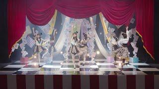 i☆Ris / 「FANTASTIC ILLUSION」Dance Ver.