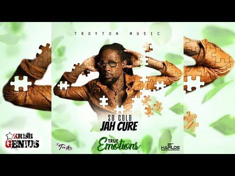 Jah Cure - So Cold True Emotions Riddim July 2017