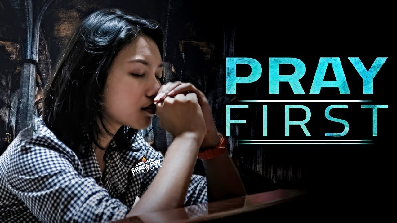 Trust God To Answer Your Prayers!