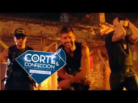 """Corte Y Confección - Programa 18/09/19 - Desafío """"Cantantes Pop"""""""
