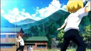 Para variar subiré un videojuego basado en un anime, en este caso H...