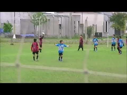 Copa de Plata, FNFI, Racing FC Balcarce vs Sportivo Balnearia