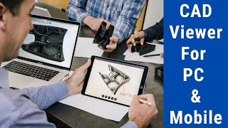 Best Free CAD Viewers for Windows, MAC, iOS & Android screenshot 5