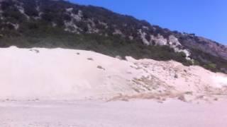 Греция, пляж Калогрия, Пелопоннес. Greece, kalogria beach peloponnes(На данном канале я попытаюсь поделиться своими впечатлениями о небольших путешествиях по Европе, запечатл..., 2016-07-27T08:02:41.000Z)