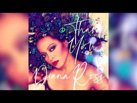 Diana Ross says 'Thank You' in new single