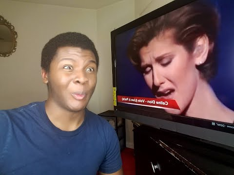 CELINE DION, MARIAH CAREY & WHITNEY HOUSTON - Runs, Riffs, Inflections (REACTION)