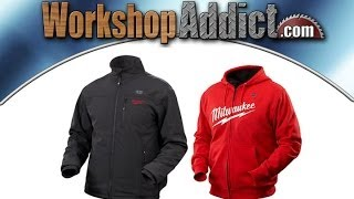 Milwaukee M12 Fuel Heated Jacket and Hoodie Review
