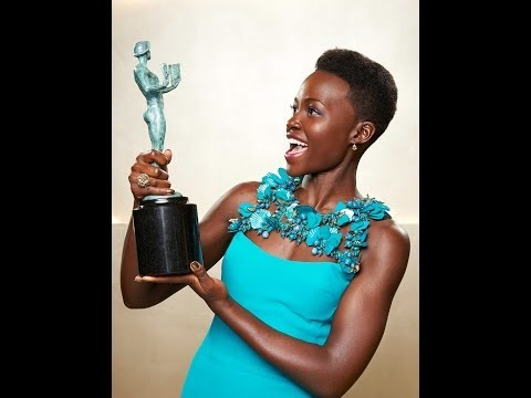 Why Lupita Nyong'o  Won The Oscar Tonight by Darcy Ogandaga.