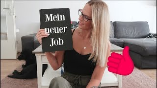 Die WAHRHEIT über meinen Job | Neuer Job nach nur 1 Bewerbung? | Wie geht es weiter hier?