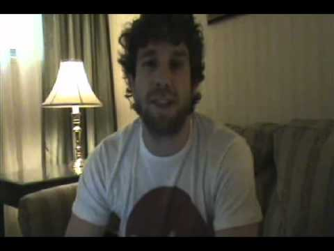 Q & A with Elliott Yamin
