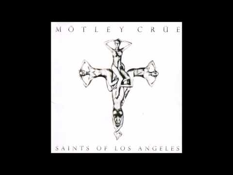 Motley Crue - Saints Of Los Angeles (Link Descarga Mediafire)