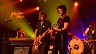 The Raconteurs - Old enough - Live Montreux 2008