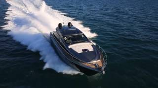 Luxury Yacht - Pershing Yacht 62 - 2016