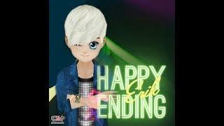 HAPPY ENDING - ERIK M/V cover Avatar Musik | KUN TAKI |