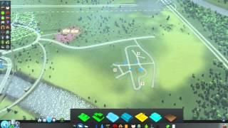 Cities Skylines - Gameplay FR 23b - Valenti (suite)