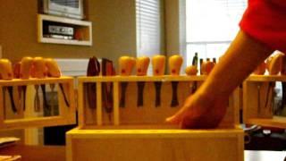 Wood Carver's Toolbox