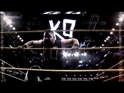 WWE Kevin Owens Theme Song Remix 2015