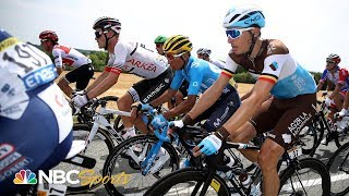 Tour de France 2019: Stage 11   EXTENDED HIGHLIGHTS   NBC Sports