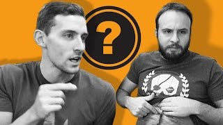 We MAKE A MOVIE? - Open Haus #47