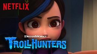 Trollhunters | Trailer 2 [HD] | Netflix