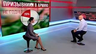Член Союза десантников России  Спецподразделения нужно сделать полностью контрактными