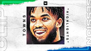 Gambar cover Karl Anthony Towns RIDICULOUS Highlight Reel! 19-20 Season | CLIP SESSION
