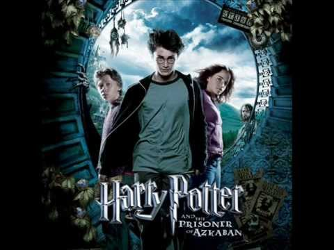Mischief Managed! Harry Potter and the Prisoner of Azkaban - John Williams mp3