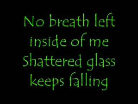 Bullet For My Valentine - Say Goodnight (Lyrics)