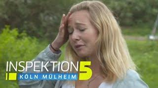24-Jährige vermisst! Was hat der vorbestrafte Tom damit zu tun? | Inspektion 5 | SAT.1 TV