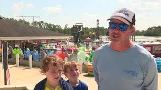 Fantasy Lake water park: Rare brain-eating amoeba kills swimmer at Hope Mills water park