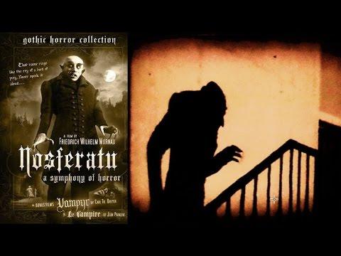 Ver Nosferatu el Vampiro (1922) – Película Completa – Cine Clásico en Español