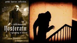Nosferatu el Vampiro (1922) - Película Completa - Cine Clásico