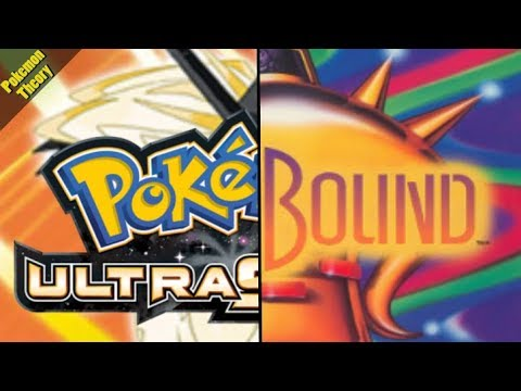 Pokemon Theory: Ultra Sun and Moon Became a Modern Earthbound
