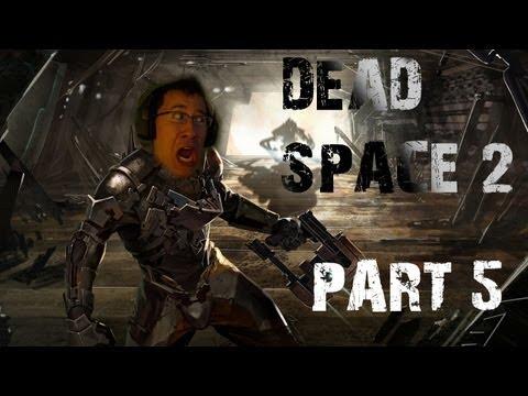 Dead Space 2   Part 5   TRAIN RIDE OF DOOM
