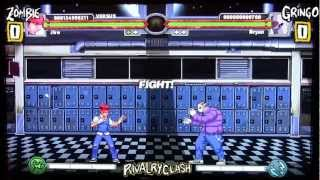 Rivalry Clash: Battle High San Bruno