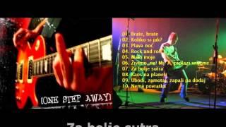 One Step Away - U šumi drijeva falidu [ FULL ALBUM ]