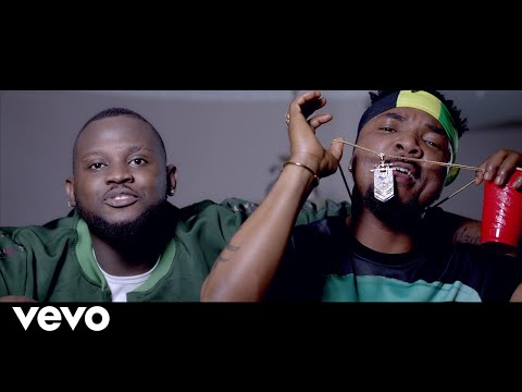 VIDEO: Gentle Ft. Oritse Femi – Damilare (Dir. Avalon Okpe)