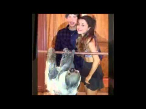 Ariana Grande   Boyfriend Material Music Video