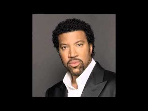 Lionel Richie   The Commodores - Jesus Is Love