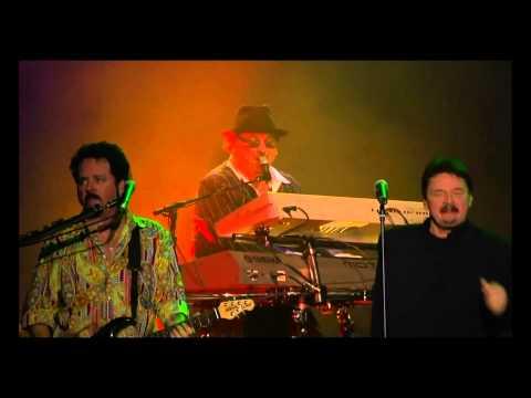 Toto   Africa - HD - (LIVE)