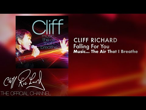 Cliff Richard – Falling For You