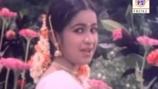 Aasapattu Patha Oru alagana Ponnu-ஆசபட்டு பாத்தஒருஅழகானபொண்ணு-Radhika Solo S Janaki Melody Song