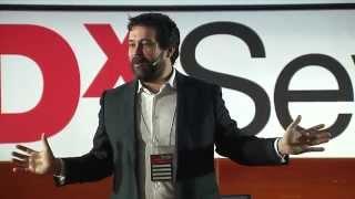 ¿Por qué lean startup lo va a cambiar todo? Néstor Guerra en TEDxSevilla